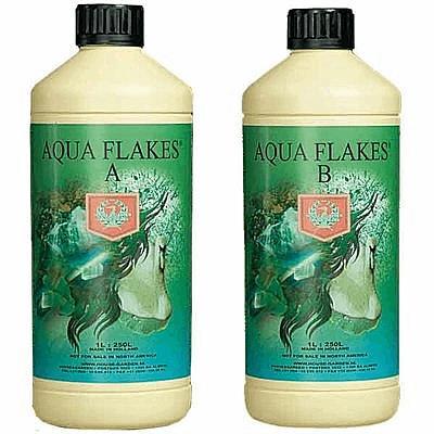 Aqua Flakes A&B