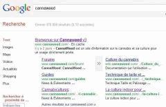 Cw google