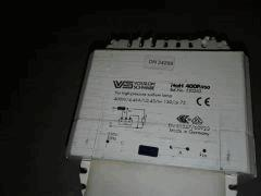 ballast 2