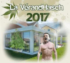 La Vérandhasch
