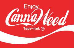 coca cola/cannaweed