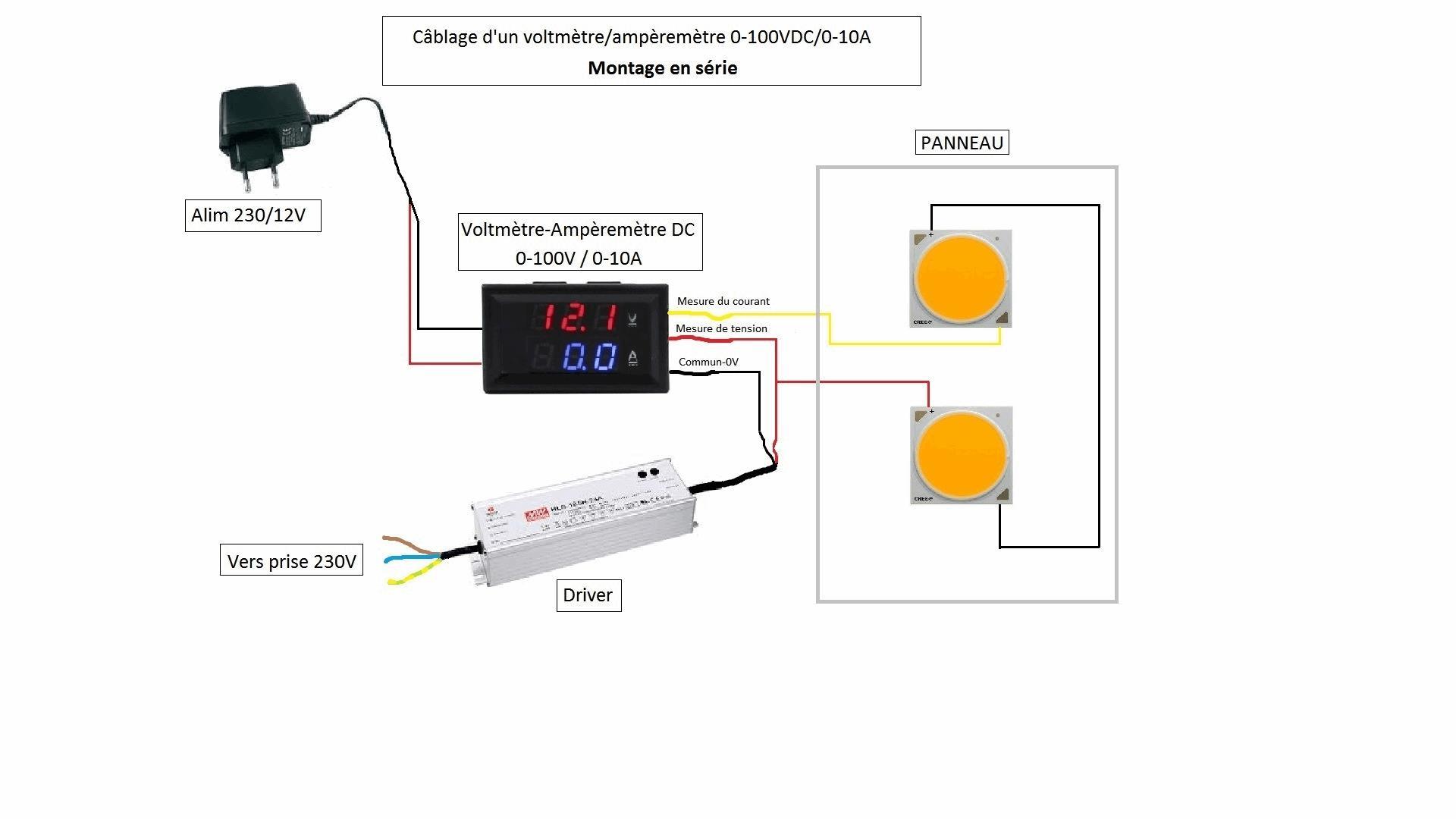 guide doityourself - panneaux led haute puissance  cob  - led  cob  strip etc