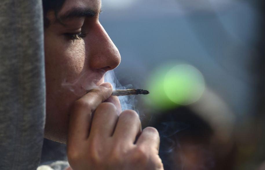 Cannabis au volant: la tolérance zéro serait impossible