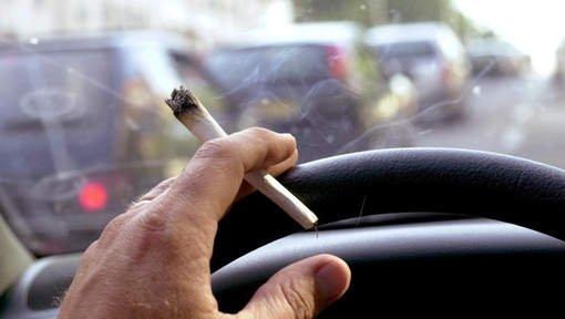 La Société de l'Assurance Automobile du Québec (SAAQ) lance une campagne contre le cannabis au volant