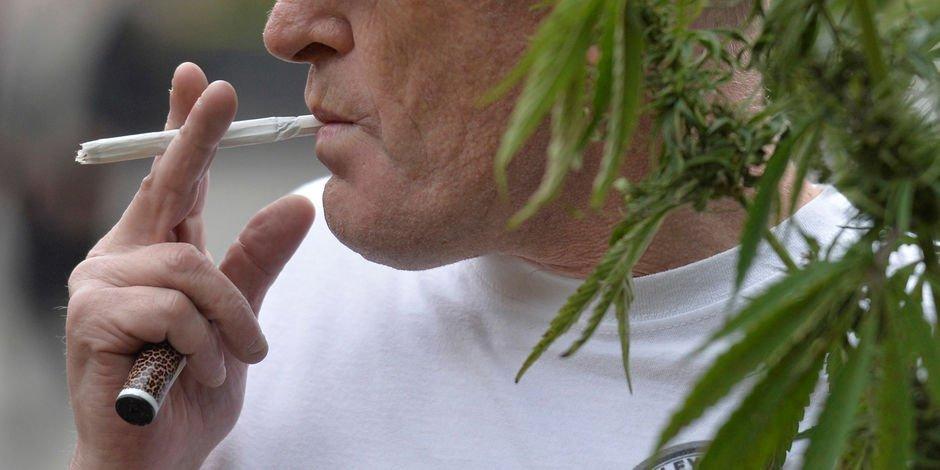 Thomas Duchêne, le Français qui a fait du cannabis un business