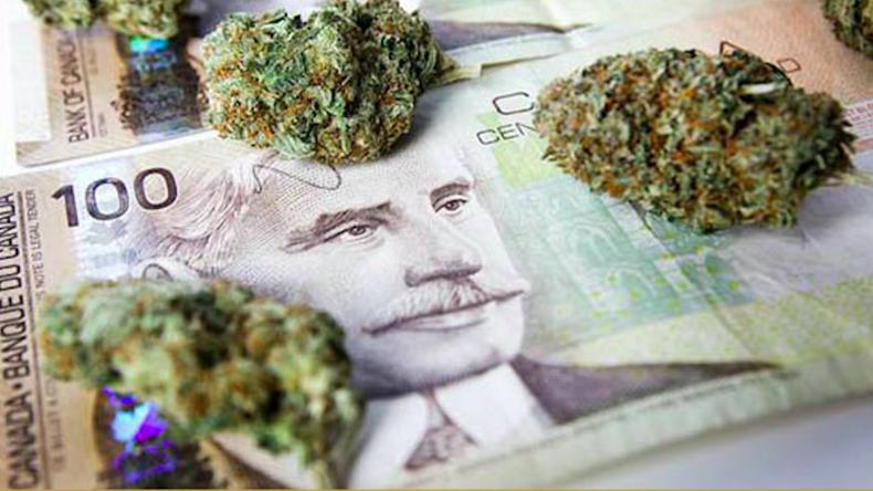 Stratégie : oubliez le Bitcoin, passez au cannabis !