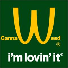 cannaweed mcdonald