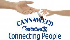 Cannaweed connecting people Michel Ange Nokia