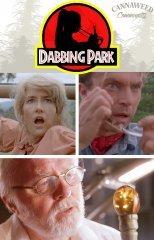 Dabbing park - cannaweed
