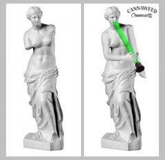 La vérité sur la Venus de Milo !