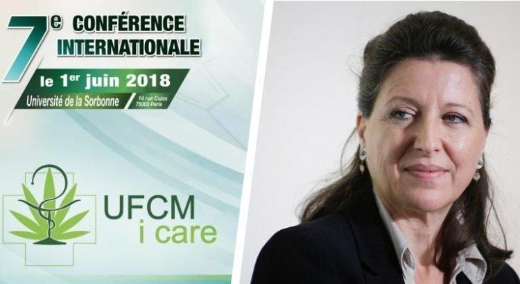 L'UFCM invite Agnès Buzyn à son colloque sur le cannabis médical