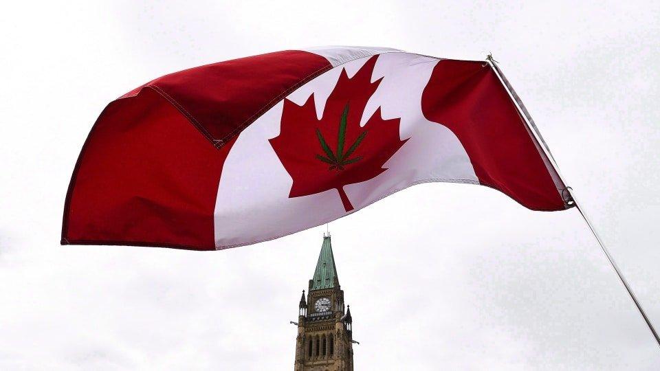 Canada - Les professionnels de l'industrie du cannabis craignent des interdictions à vie des États-Unis