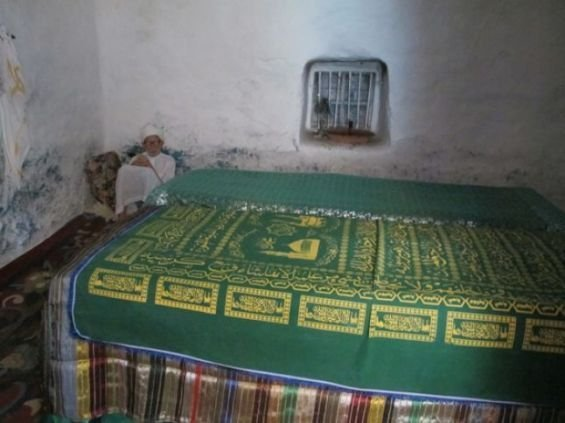 Maroc : Sidi Haddi ou le «Saint Patron des fumeurs de Kif»