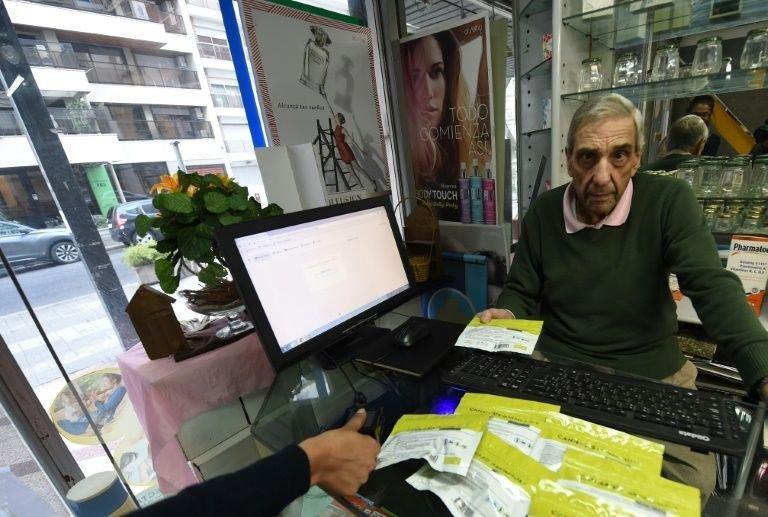Uruguay - Un an de cannabis en pharmacie: «c'est comme vendre de l'aspirine»