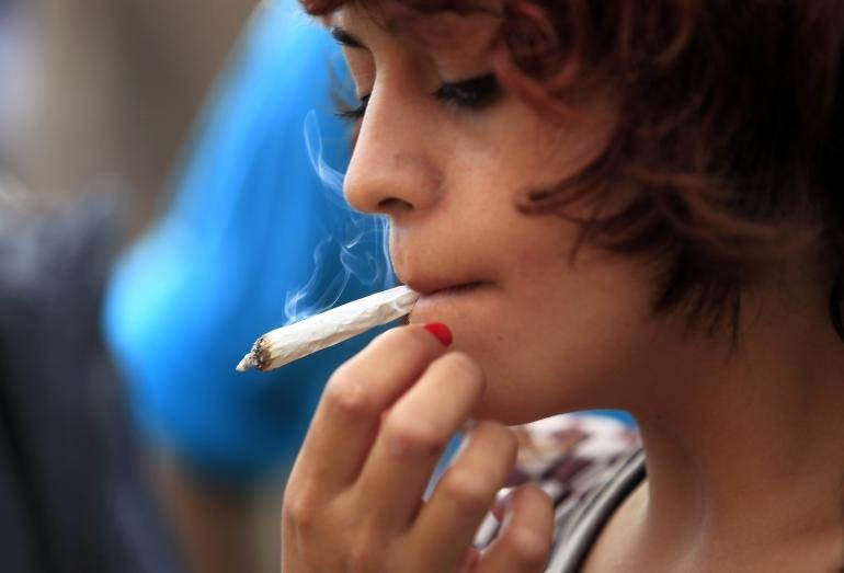 Canada - Le prix du cannabis sur le marché noir est en chute libre