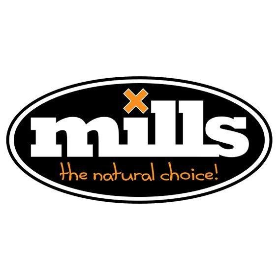 Mills-Nutrients