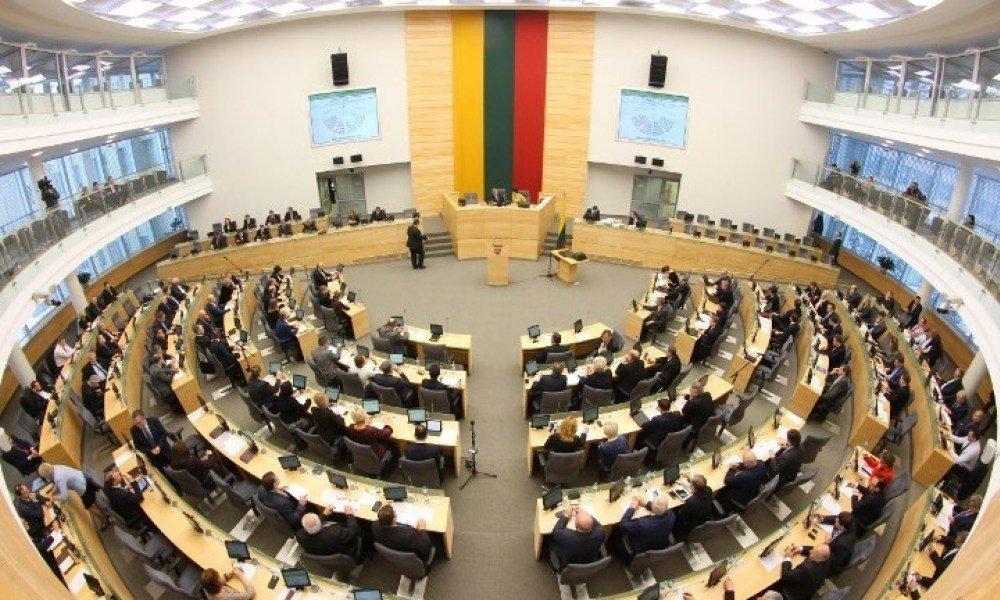 Le Parlement lituanien légalise l'usage médical du cannabis