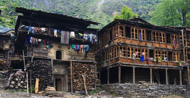 Le village indien de Malana, mondialement connu pour son haschich, va être interdit aux touristes