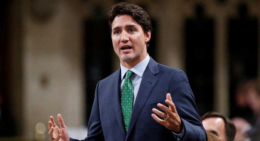 Justin Trudeau explique pourquoi il a légalisé le cannabis