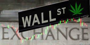 """Valeurs """"cannabis"""" : pourquoi les marchés délirent !"""
