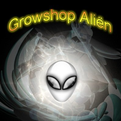 Alien Growshop