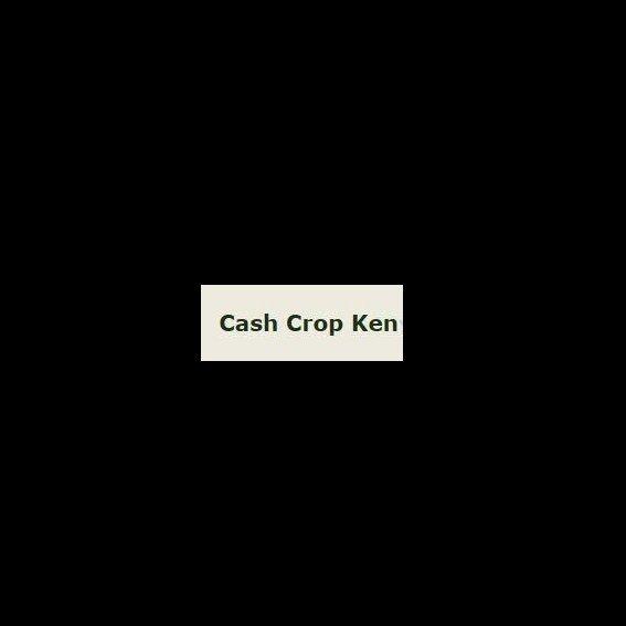 Cash crop ken