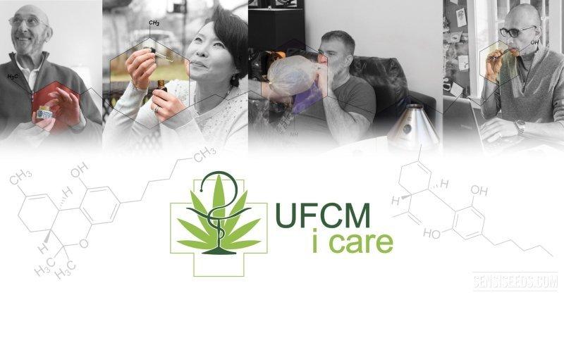 UFCM - L'Union Francophone pour les Cannabinoïdes en Médecine