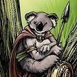 KoalaDeCombat
