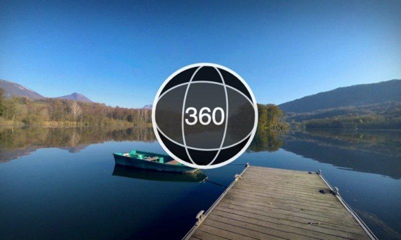 Comment mettre en ligne des vues à 360°