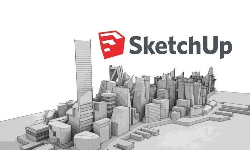 Comment utiliser sketchup pour modéliser vos placo en 3d ?