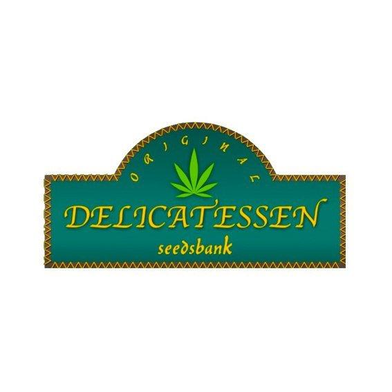 Delicatessen Seedsbank