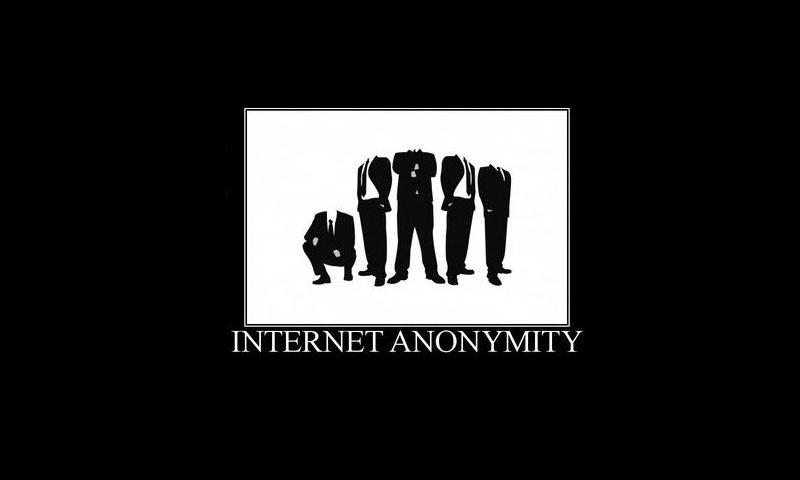 Comment surfer de manière anonyme et intracable sur internet ...