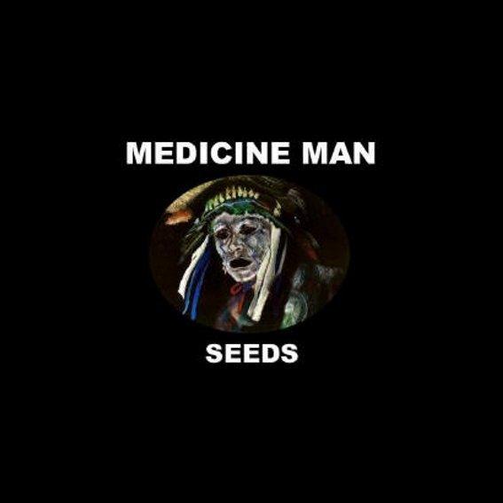 Medicine Man  Seeds