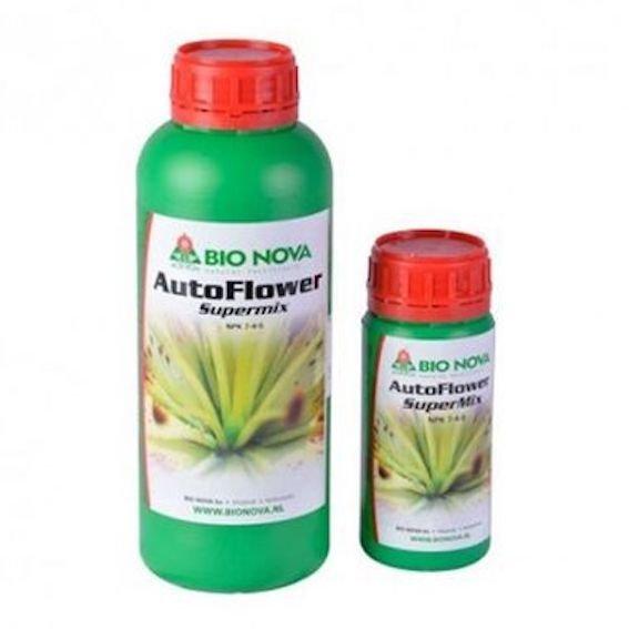AutoFlower-SuperMix