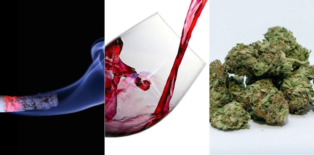 Confinement et cannabis, cachez cette addiction que le gouvernement ne saurait voir