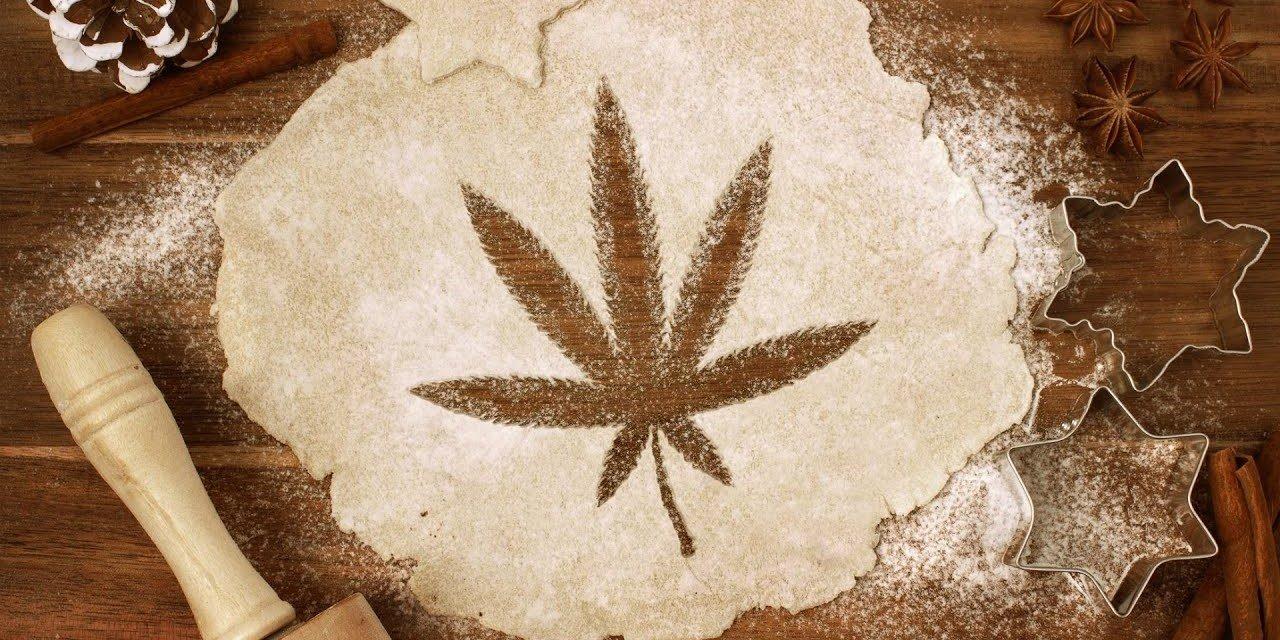 Cooked with cannabis : quand la marijuana ouvre l'appétit sur Netflix