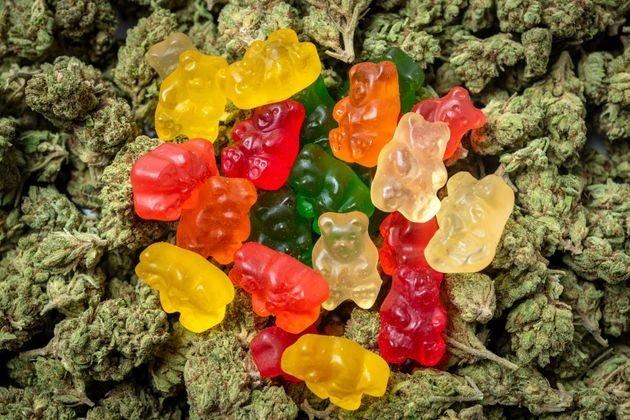 Canopy Rivers investit dans les bonbons gélatine au cannabis