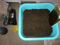 Mélange pour croissance (3.5L - Smartpot)