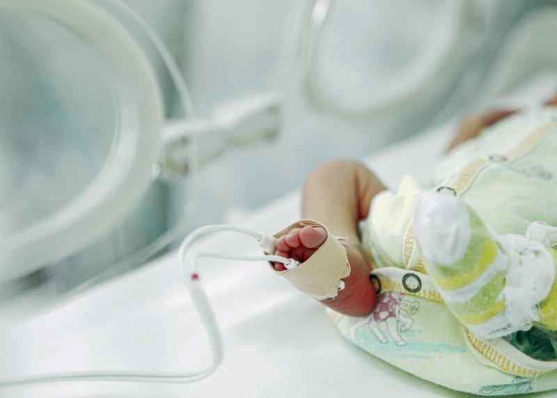 Cannabis thérapique : pour la première fois, un bébé participe à un essai