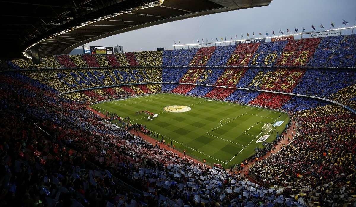 Barça: la société de cannabis de Mike Tyson vise le naming du Camp Nou