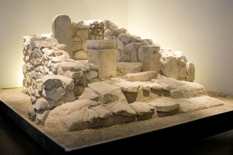 Du cannabis de l'âge du fer découvert dans un temple en Israël