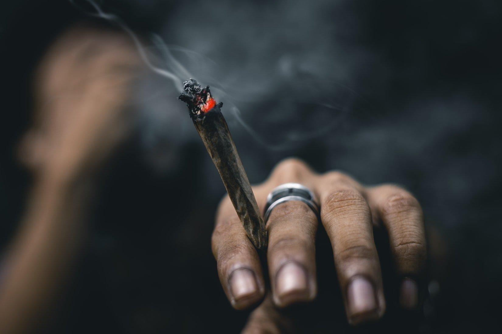 Désolé, les weeds plus fortes en THC ne défoncent pas davantage