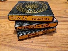 Gavlyn, Lemon Cream & Shanty Truffle - Tricoma Gold Genetics