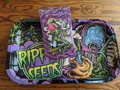 Zombie Kush - Reeper Seeds