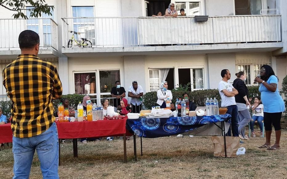 A Saint-Ouen, dealers et habitants passent un «pacte» pour une vie plus tranquille