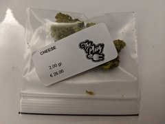 Cheese - The Plug - Amsterdam 08.2020 - #2
