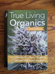 True Living Organics - The Rev