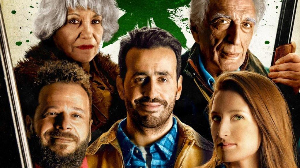 Family Business saison 2 est arrivé sur Netflix avec Jonathan Cohen et Gérard Darmon !