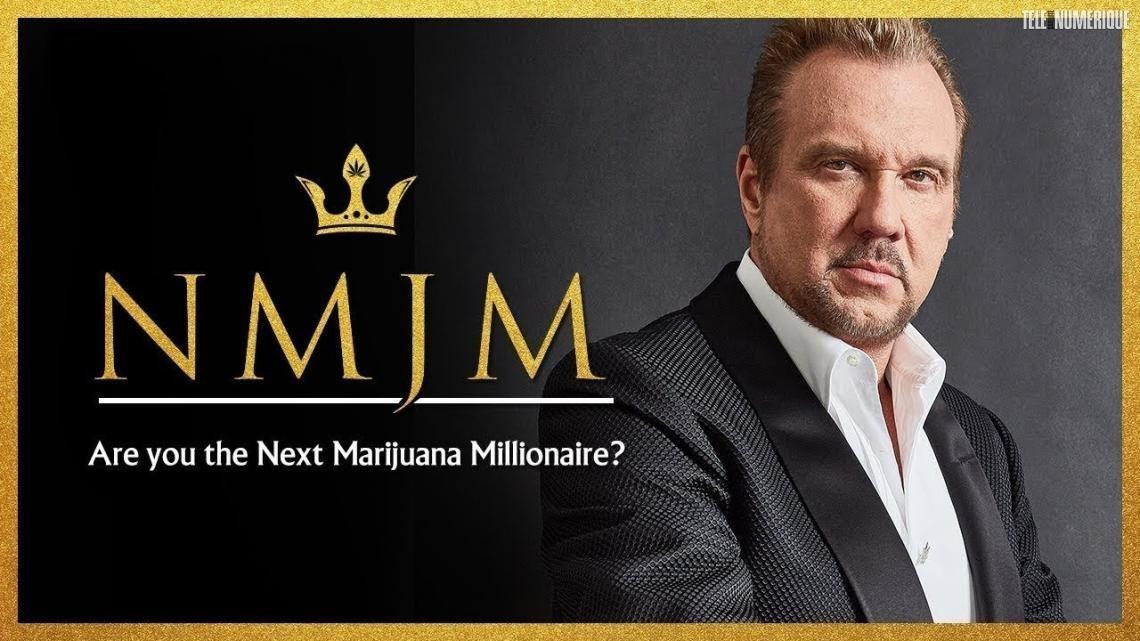 `` Big Mike '' lance une nouvelle émission télévisée `` The Next Marijuana Millionaire ''