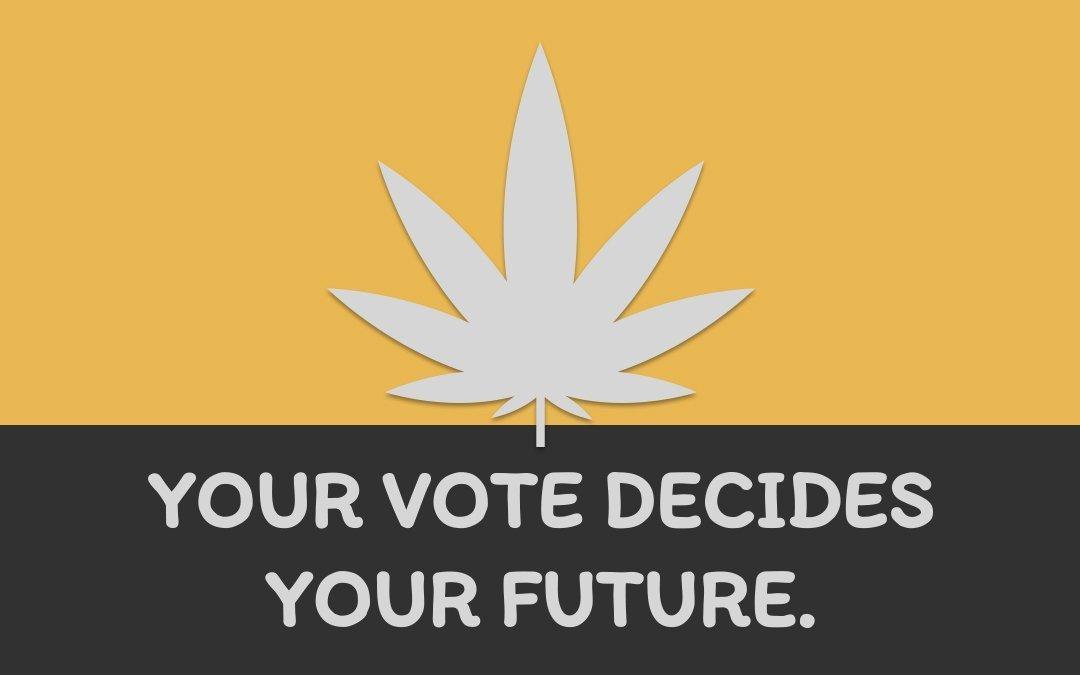 La Nouvelle-Zélande organise un référendum sur la légalisation du cannabis